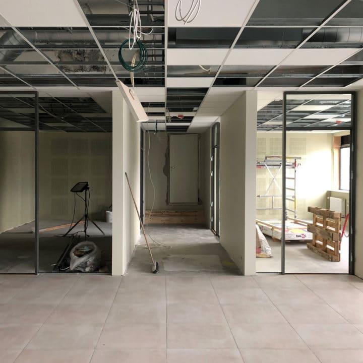 Bontelabo kontorlokaler