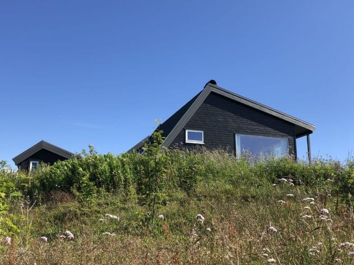 Hytter Radøy