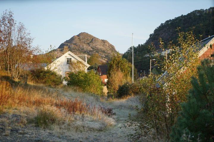 Øvre Sæterdalen gård